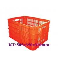Plastic box HS012