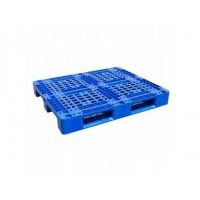 Plastic pallet 1200x1000mm (dynamic-static load: 1-3 tons) PL466