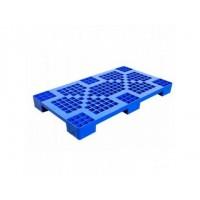 Plastic pallet 1000x600x100mm PL327