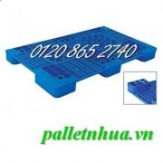 Pallet nhựa P011203-1