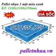 Pallet nhựa X1115-H