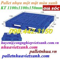 Pallet nhựa PL09LK