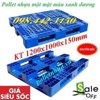 Pallet nhựa PL466