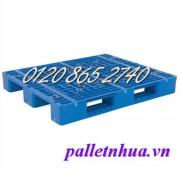 Pallet nhựa PL704