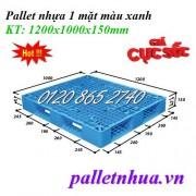 Pallet nhựa PL1210ĐT