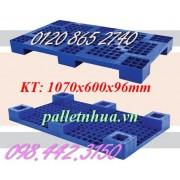 Pallet nhựa PL327