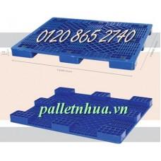Pallet nhựa PL496