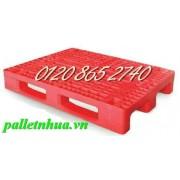 Pallet nhựa PL01LK