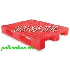 Pallet nhựa lõi sắt PL10LK