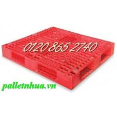 Pallet nhựa PL12LK