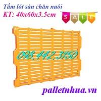 Tấm lót sàn LS05