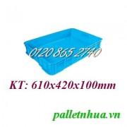 Thùng nhựa HS025