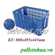 Thùng nhựa T150